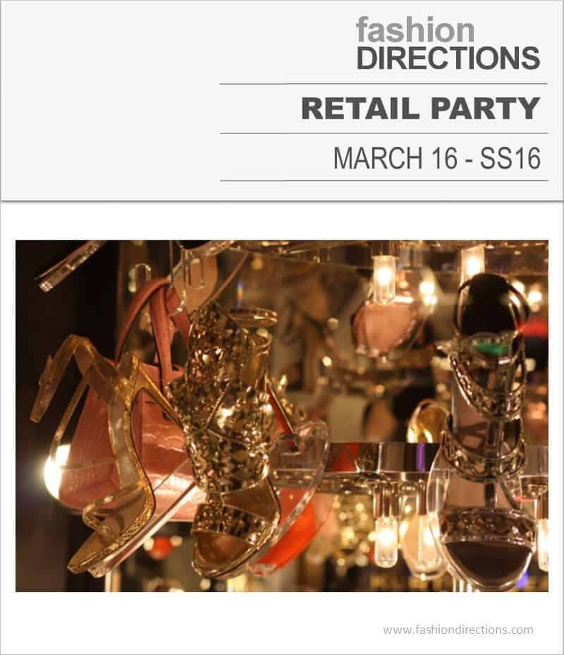 Retail Party March 2016