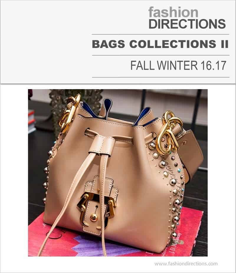 Bags Collections FW16/17 II