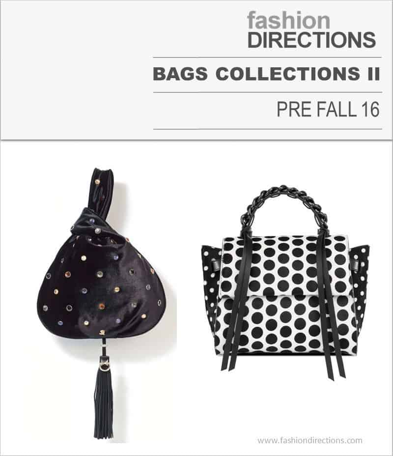 Bags Collections Pre Fall 2016 II