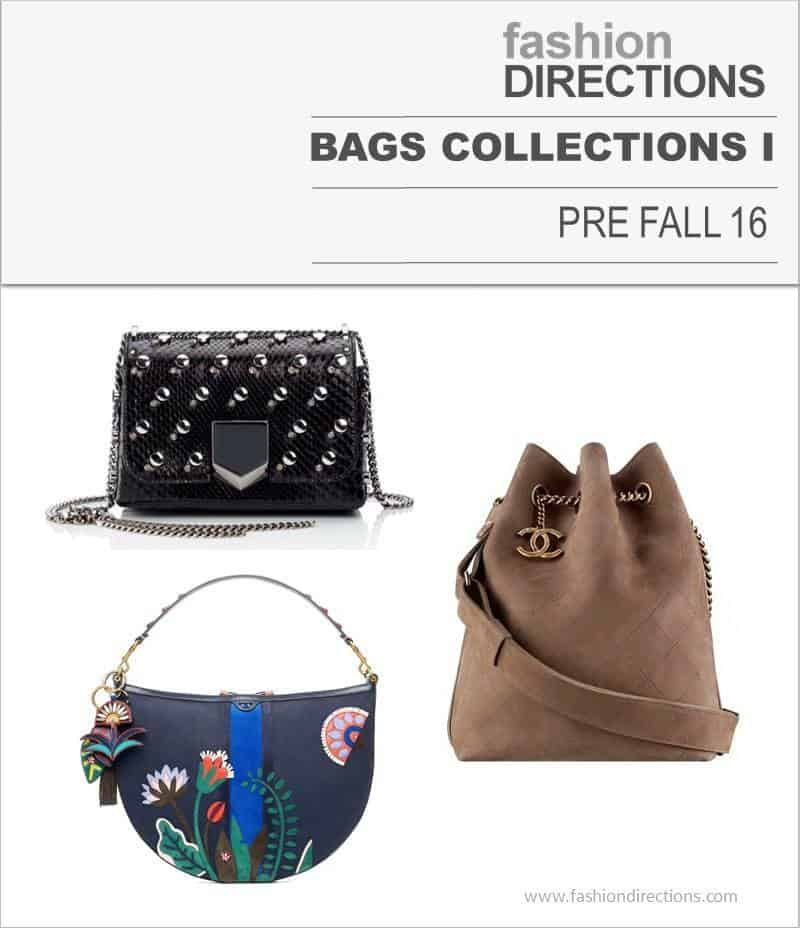 Bags Collections Pre Fall 2016 I