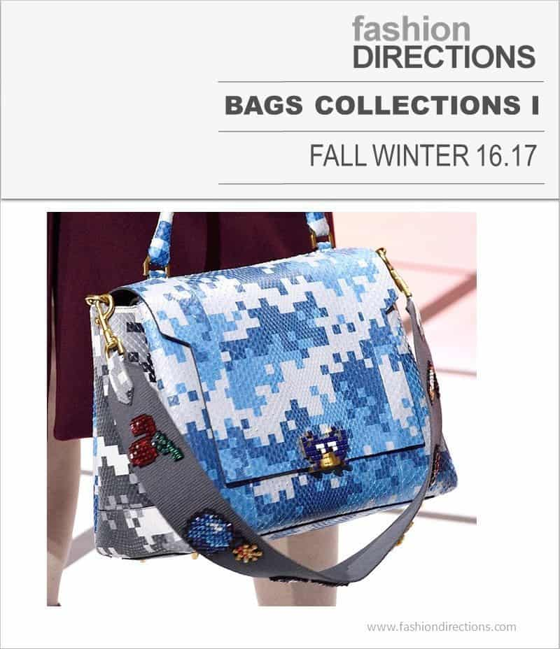Bags Collections FW16/17 I