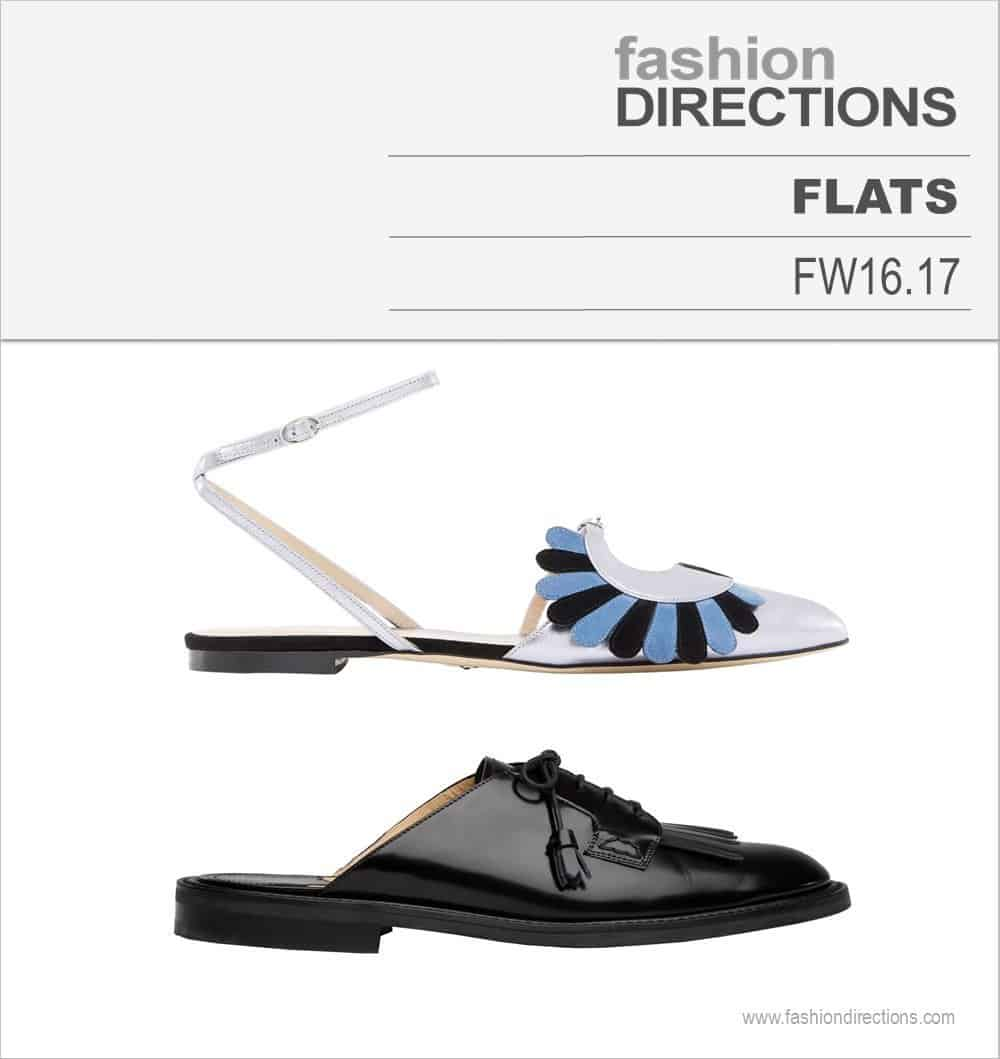 Flats FW16/17