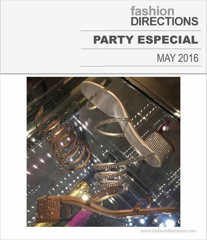 Party Special May 2016