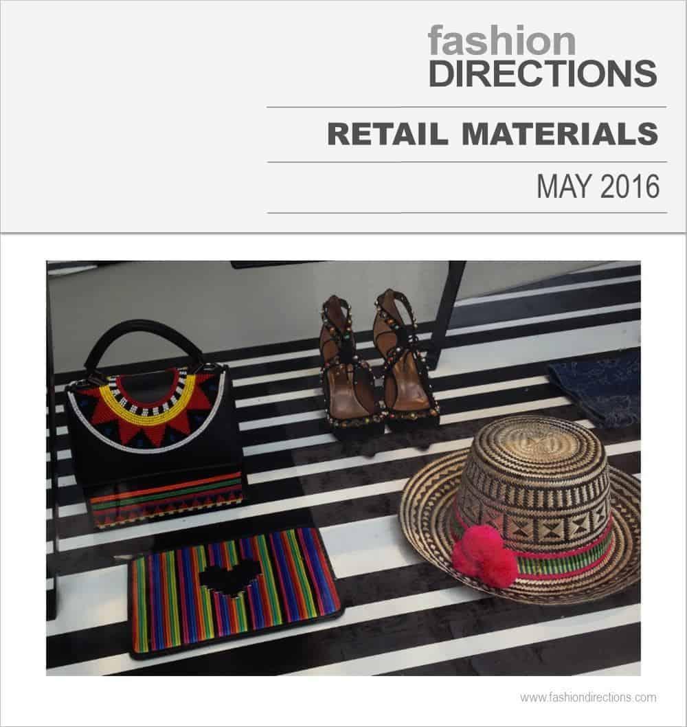 Retail Materials May 2016