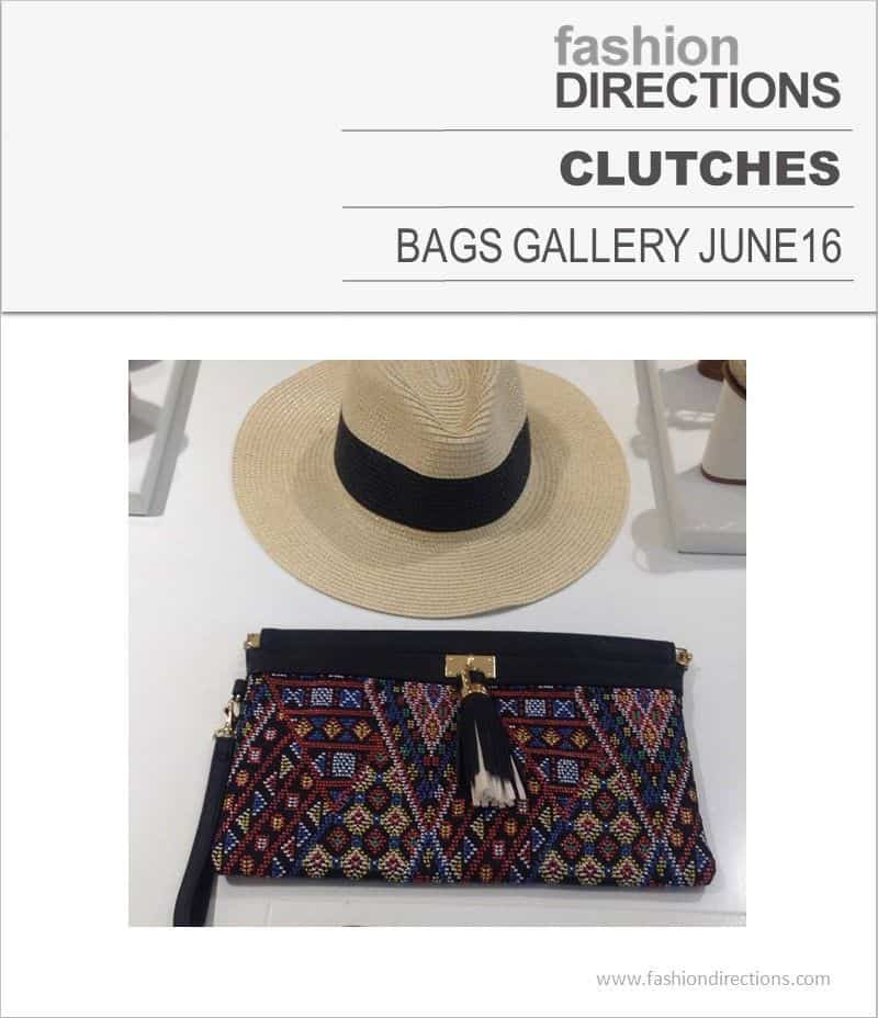 Clutches Bags June 2016