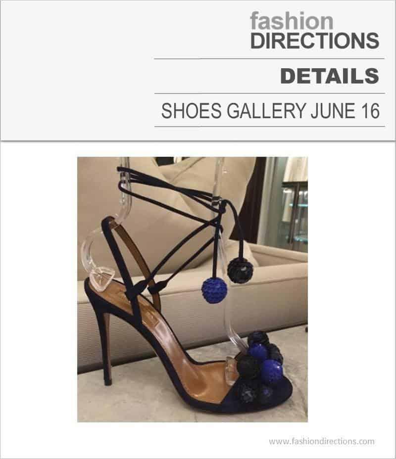 Shoes Details June 2016