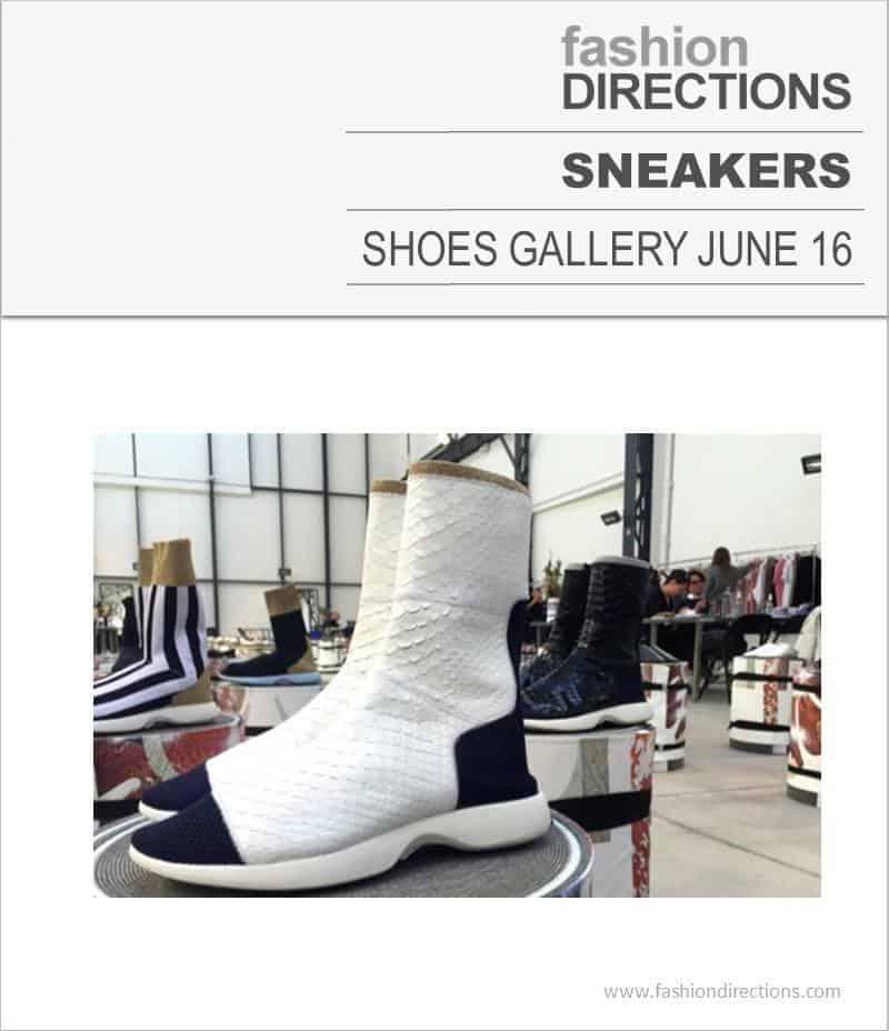 Sneakers June 2016