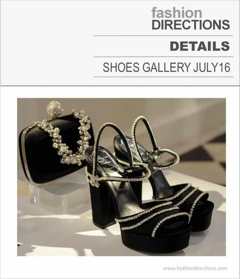 Shoes Details July 2016