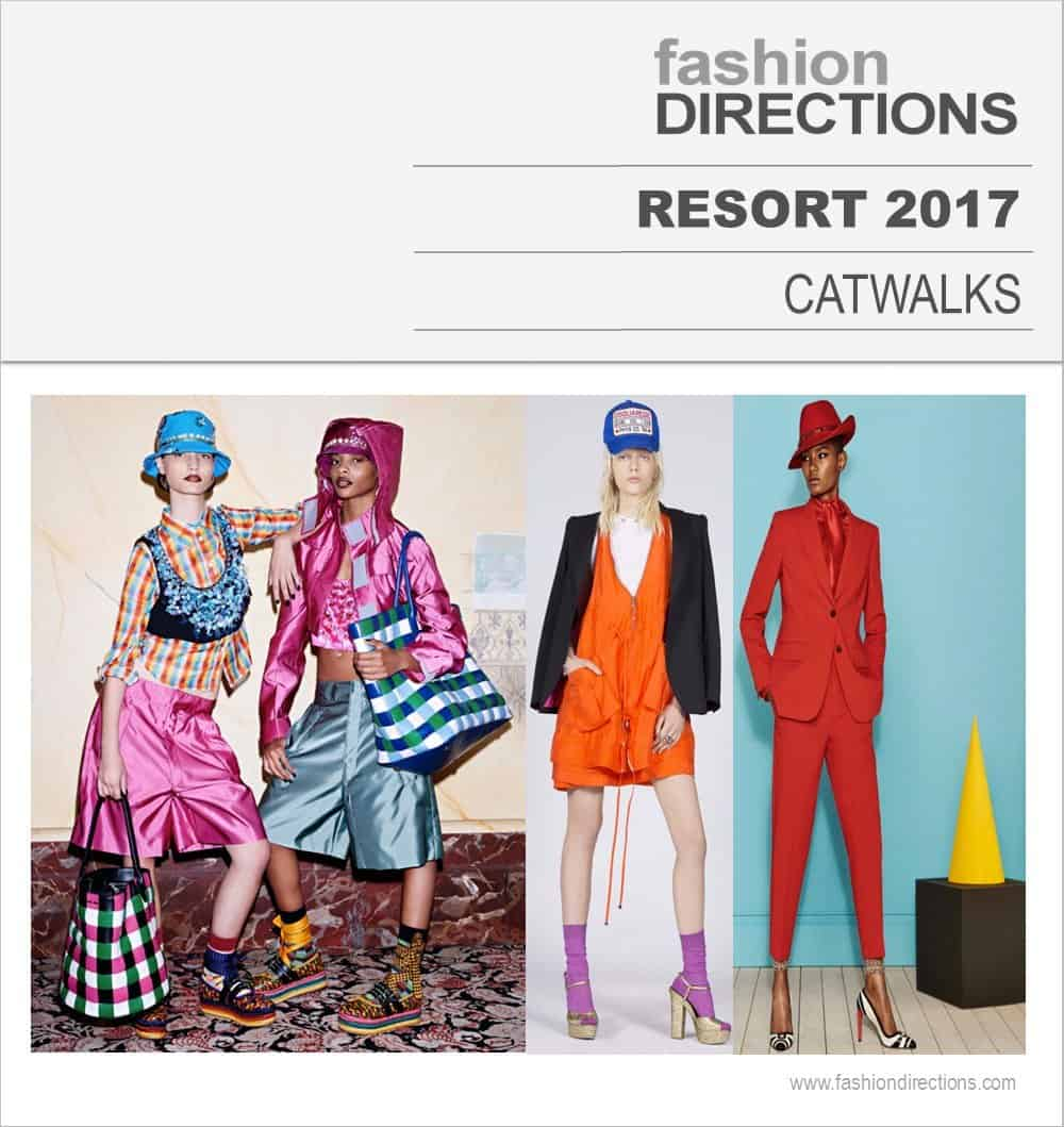 Catwalks Resort 2017