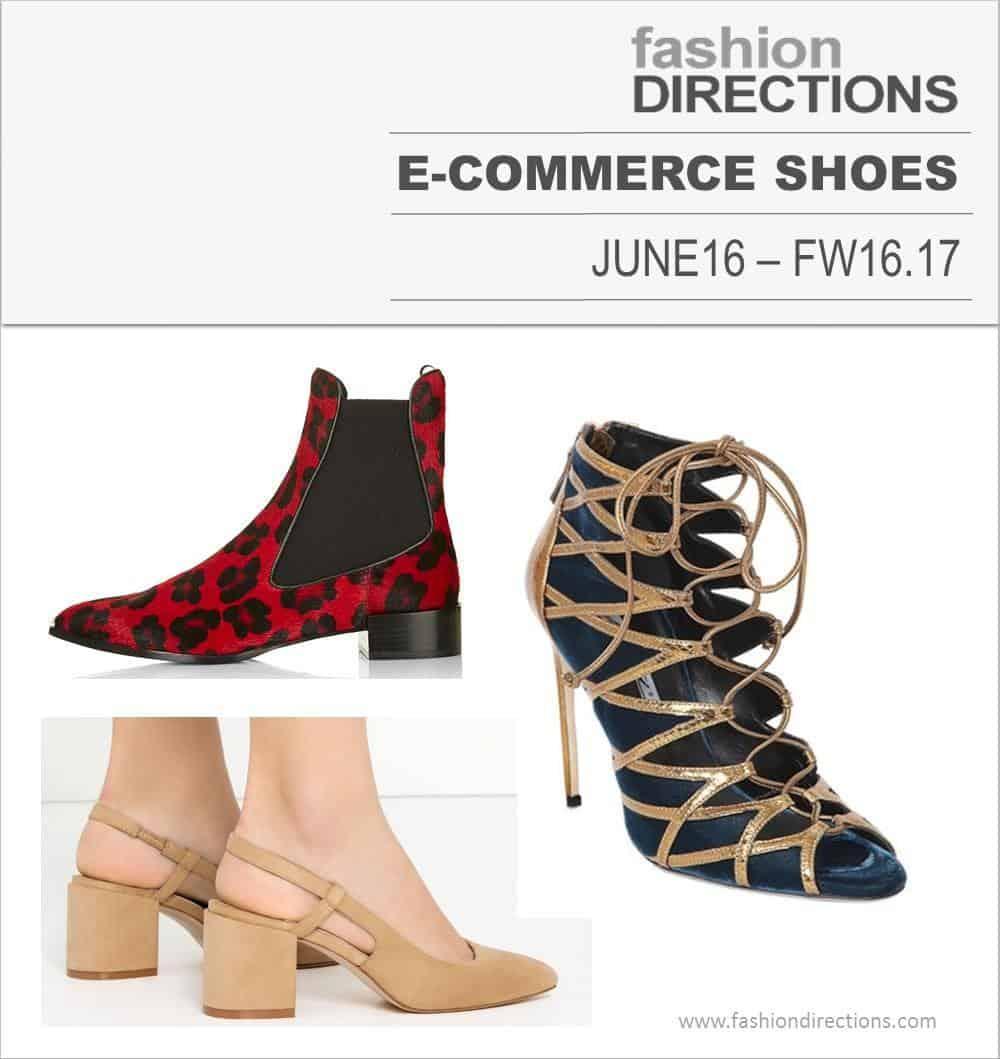 E-Commerce June 2016-FW16/17, 1 Key Items