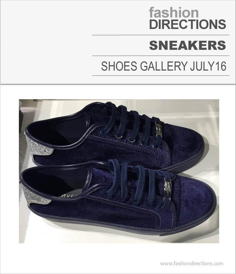 Sneakers July 2016