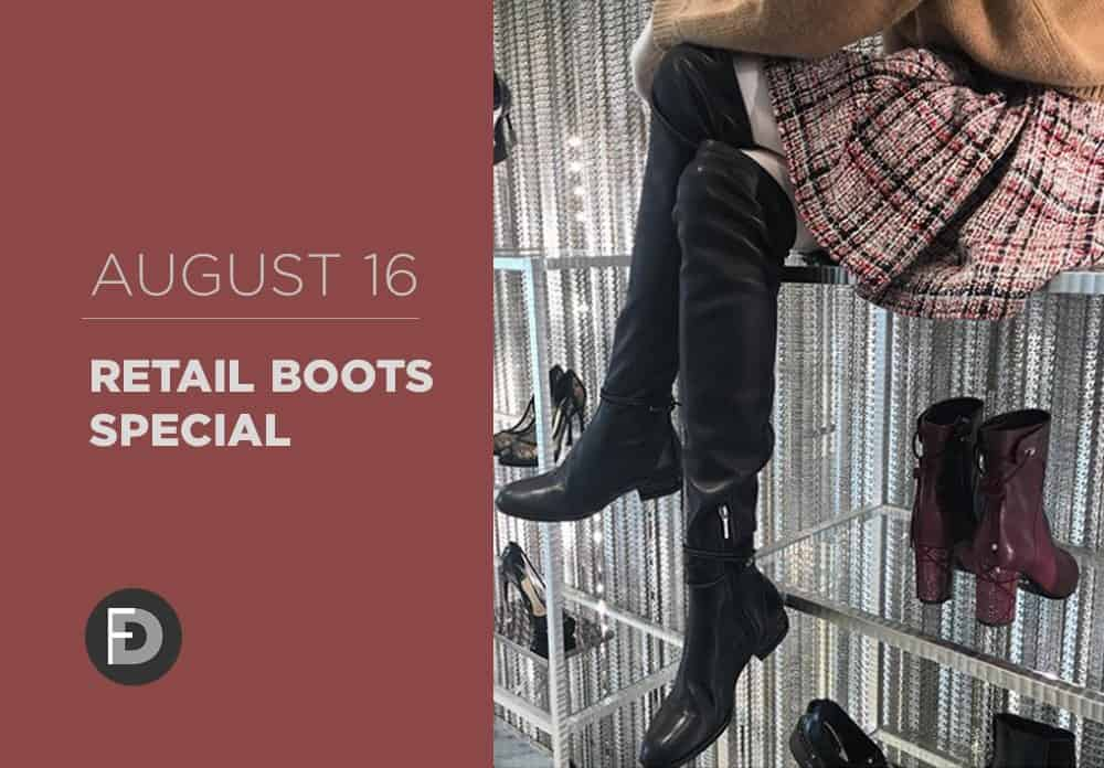 Boots Special Retail August 2016