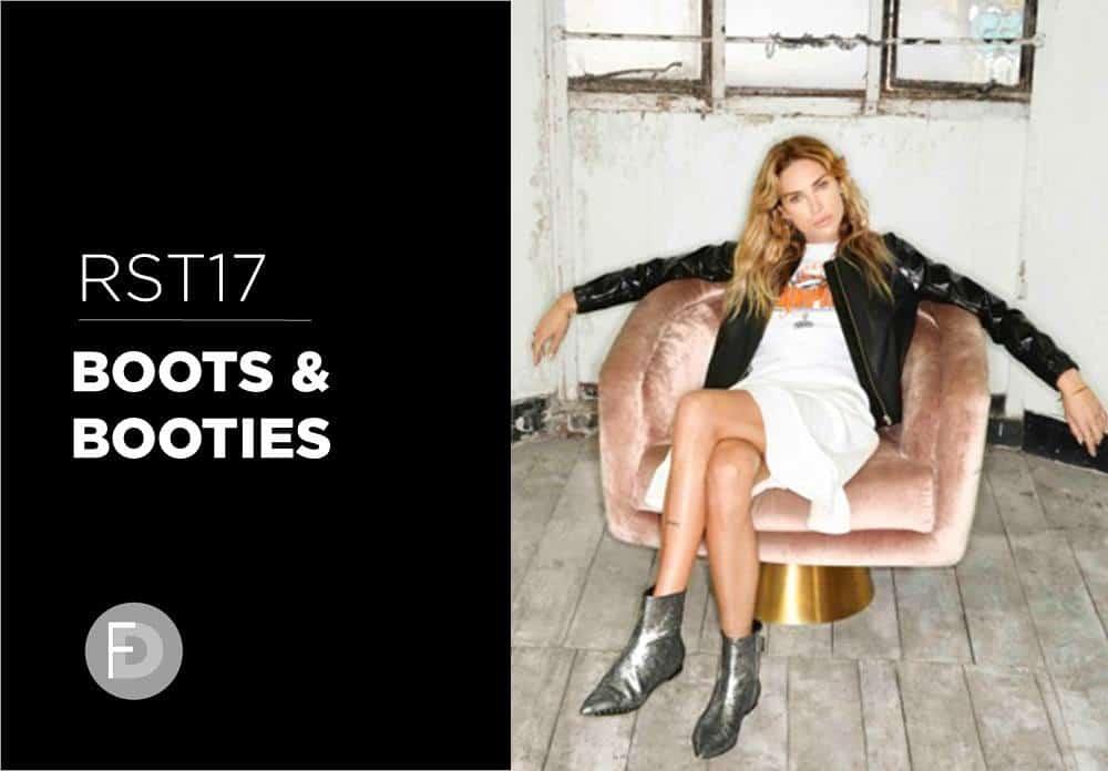 Boots & Booties Resort 2017