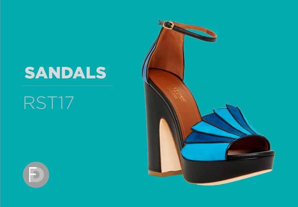 Sandals Resort 2017