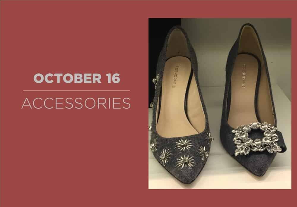Accessories October 2016