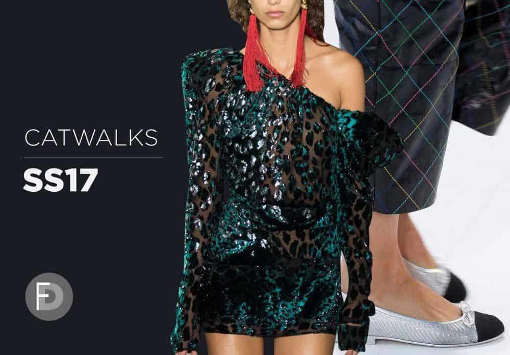 Catwalks SS17