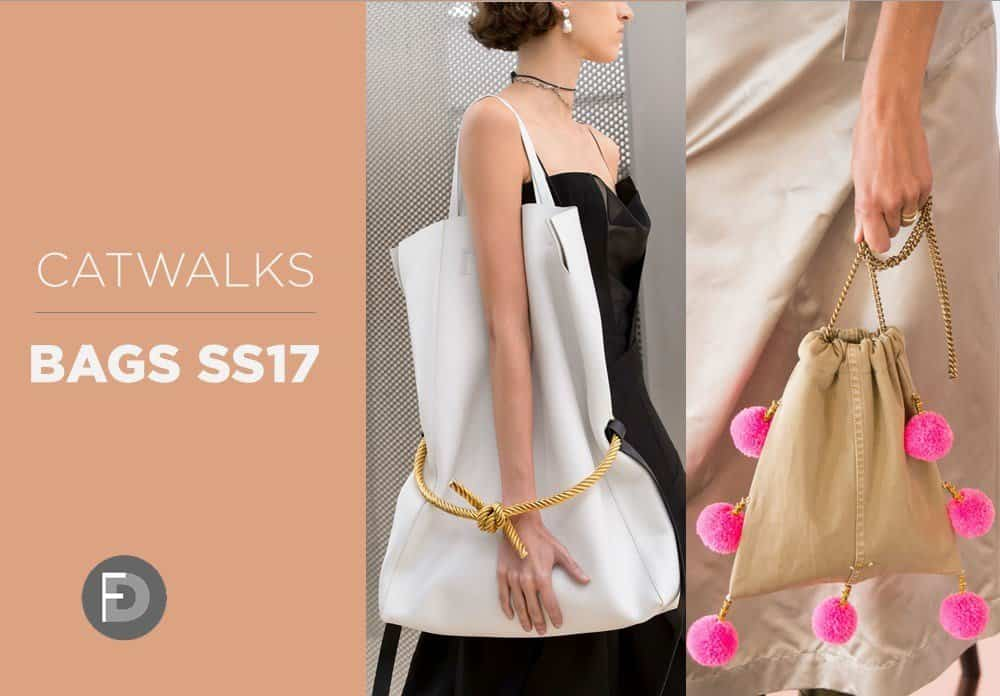 Catwalk Bags SS17 – By Brand