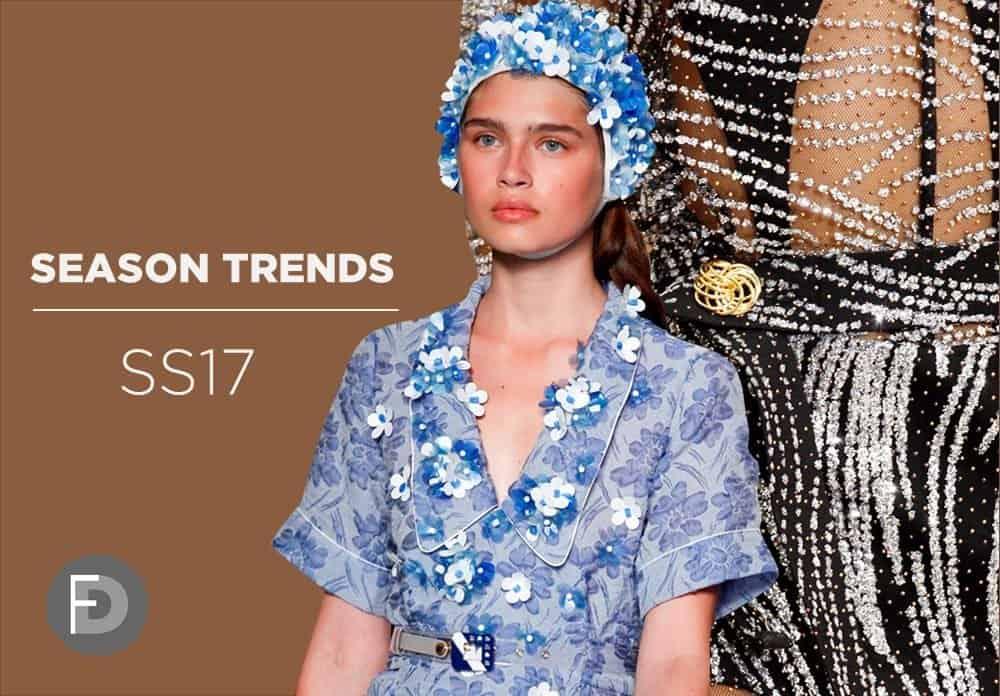 Season Trends SS17