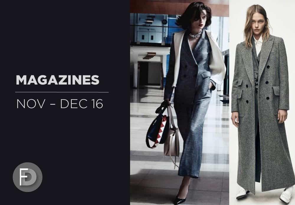 Magazines Nov – Dec 2016