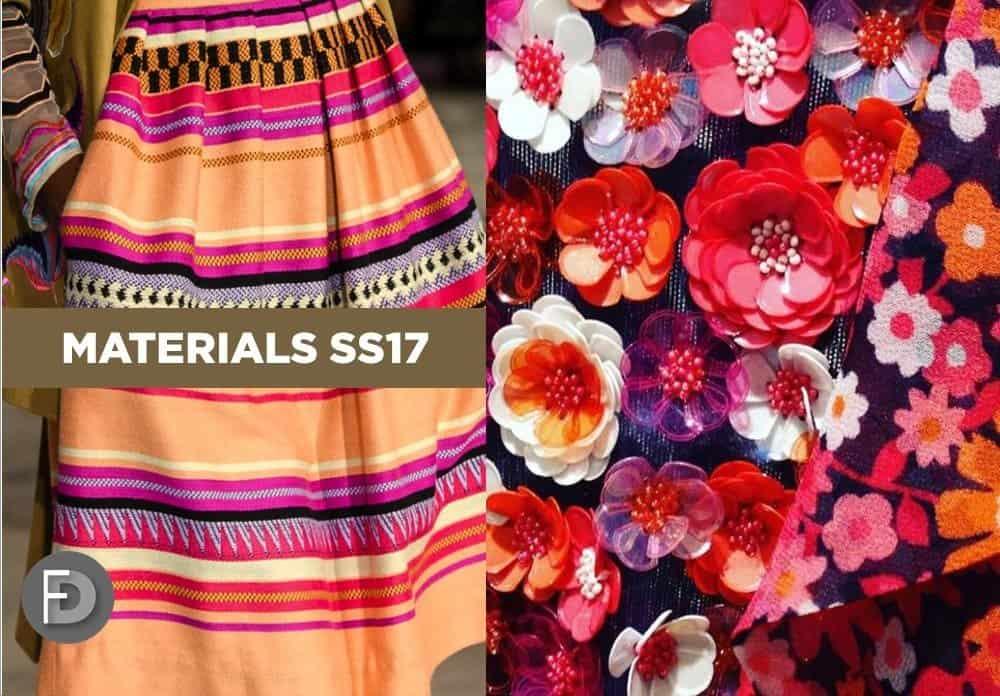 Key Materials SS17