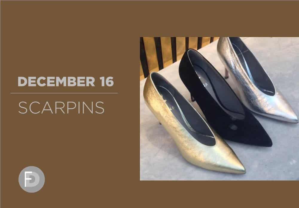 Scarpins December 2016