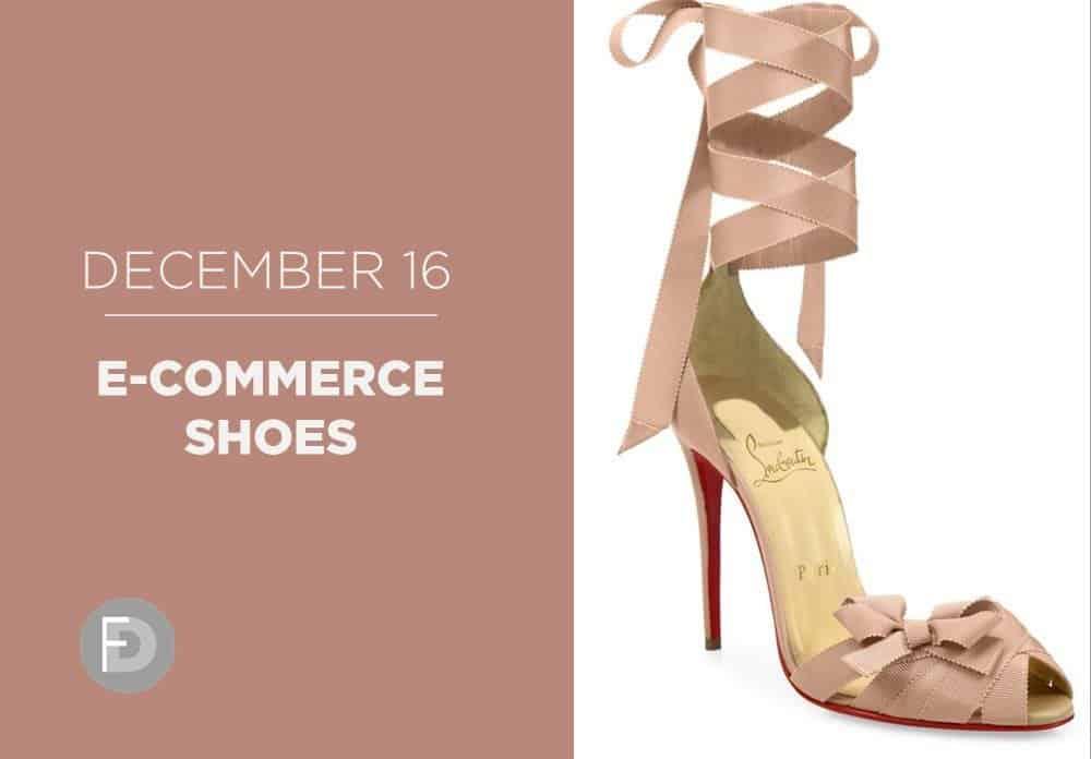 E-Commerce New Arrivals December 16 – SS17