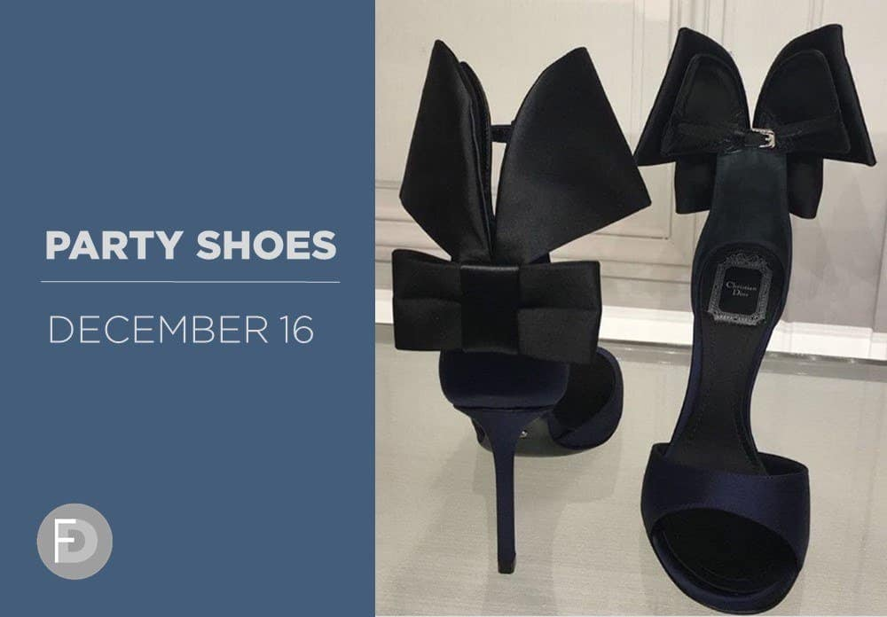 Party Shoes December 16