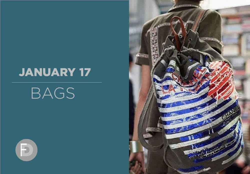 Bags January 2017