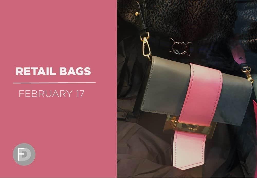 Retail Bags February 17