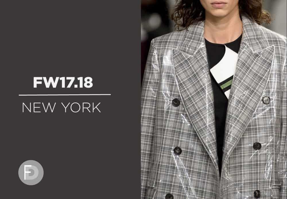 Catwalks Fall Winter 17/18 – New York