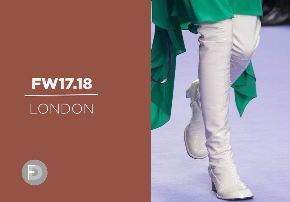Catwalks FW17/18 – London