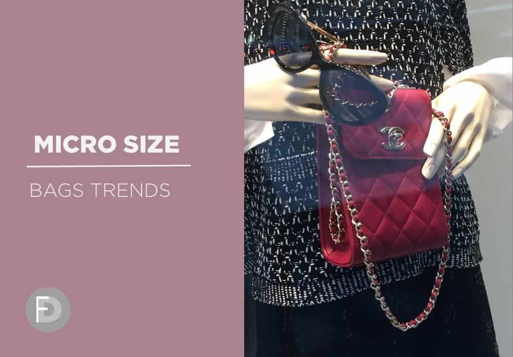 Micro Bags SS17
