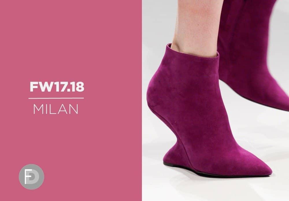 Catwalks FW17/18 – Milan – Part 2