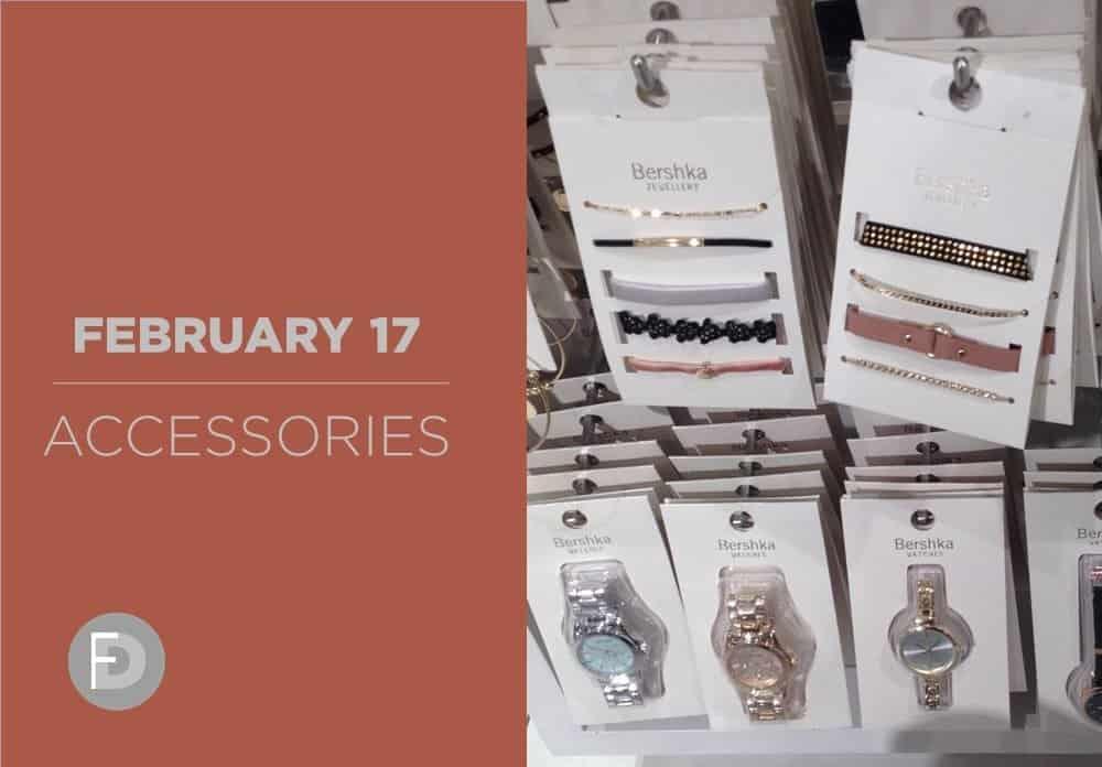 Accessories February 2017