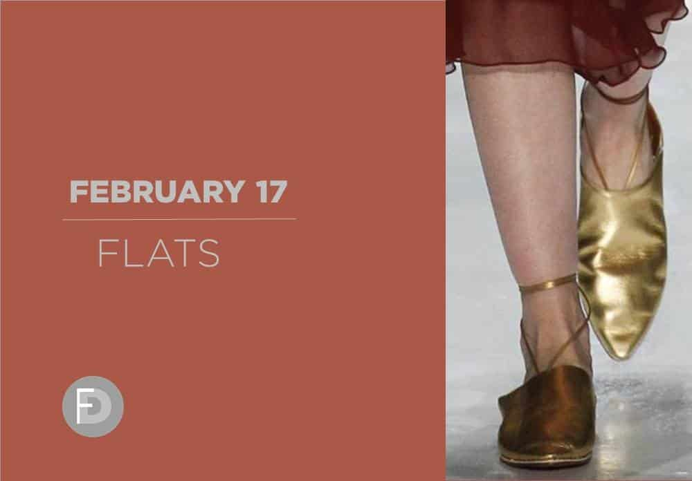 Flats February 2017