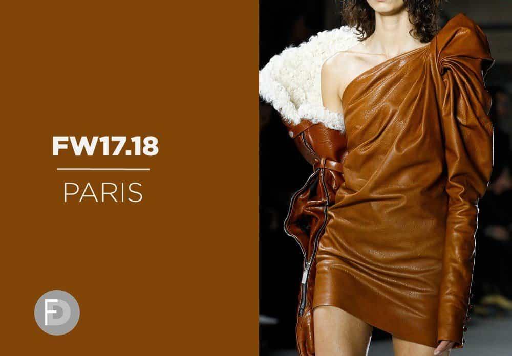 Catwalks FW17/18 – Paris (A-L)