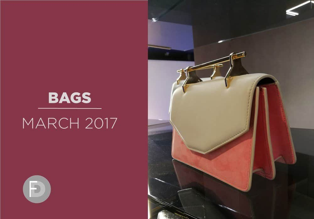 Bags March 2017