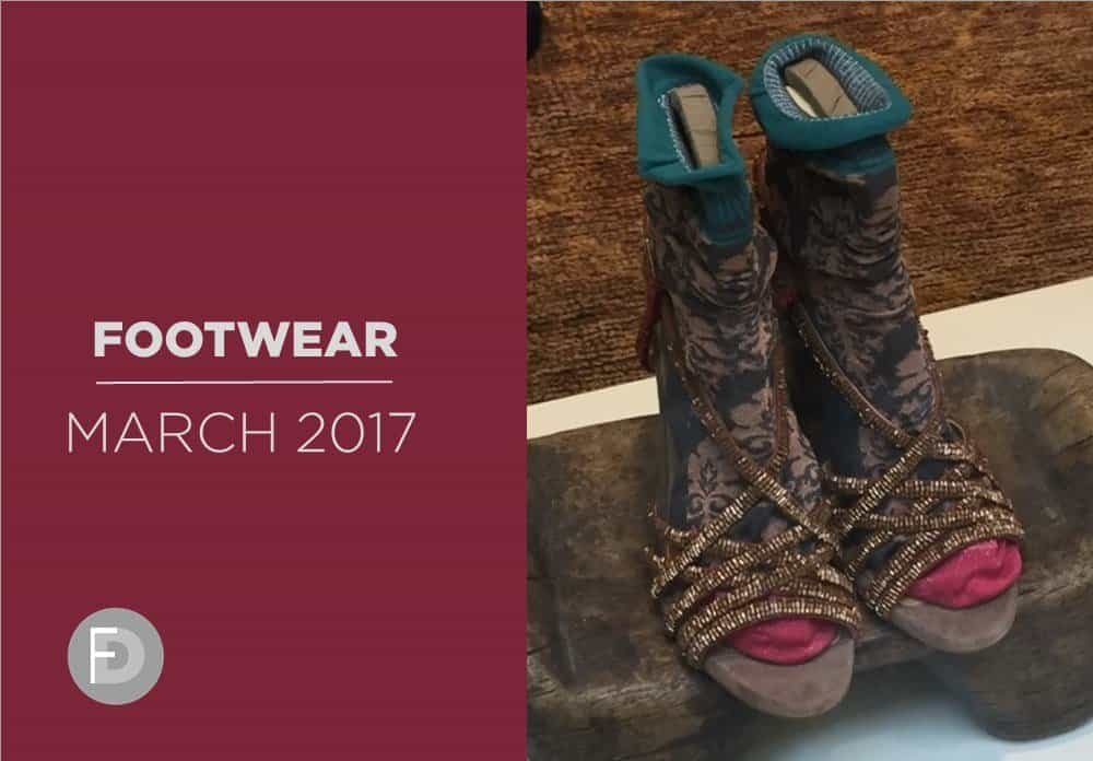 Footwear Galleries March 2017