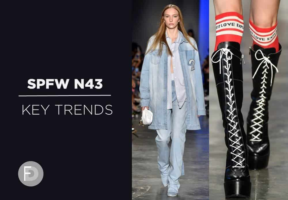 SPFW N.43 Trends Highlights