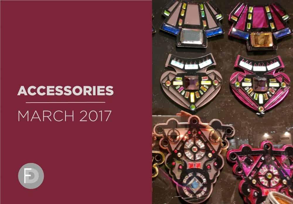 Accessories March 2017