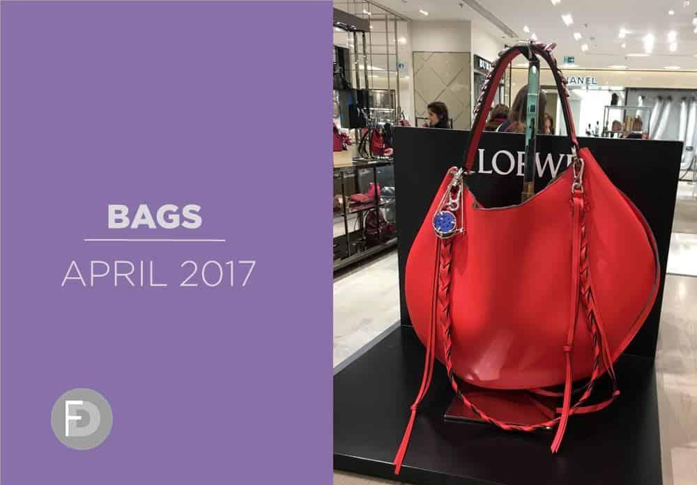 Bags April 2017