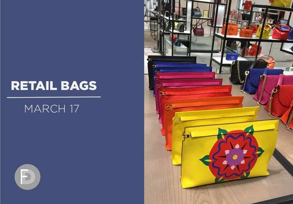 Retail Bags March 2017