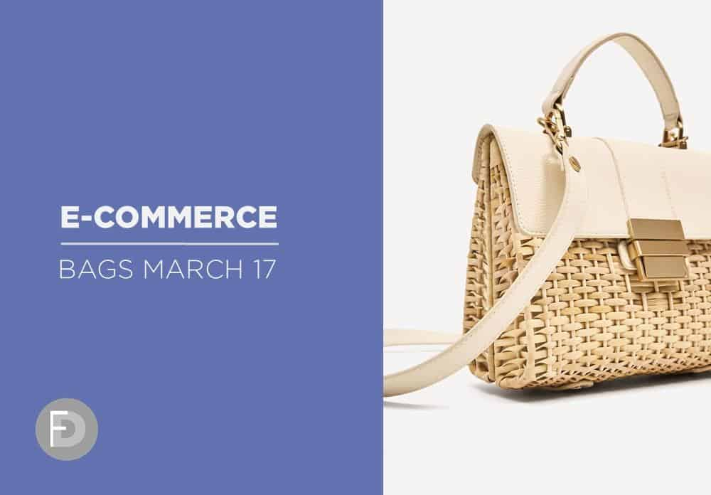 E-Commerce Bags March 2017
