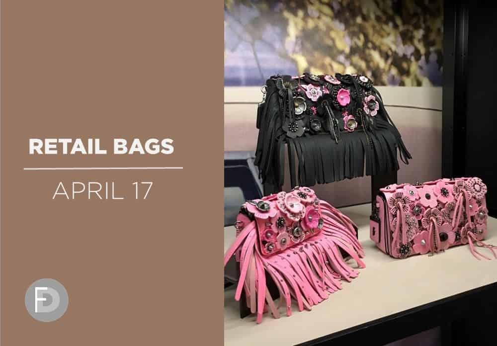 Retail Bags April 2017