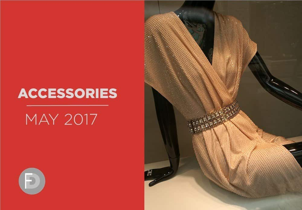 Accessories May 2017