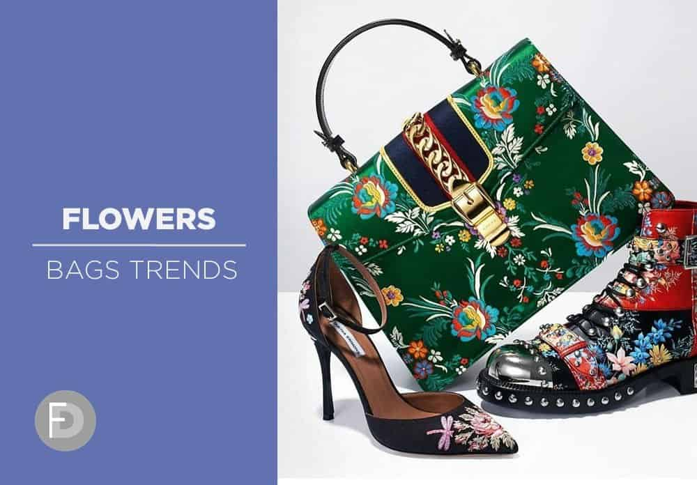 Flower Power Bags Trends