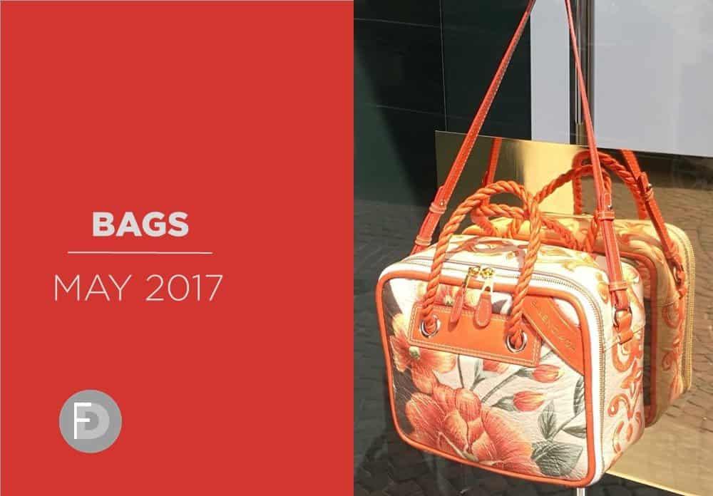 Bags May 2017