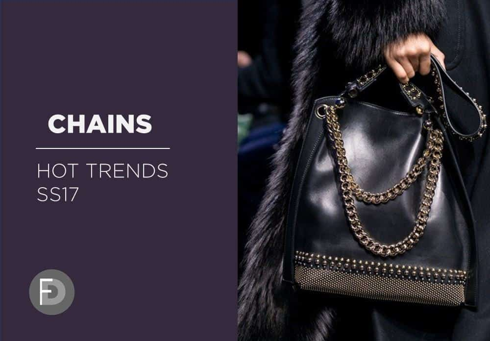 Chains Hot Trends SS17