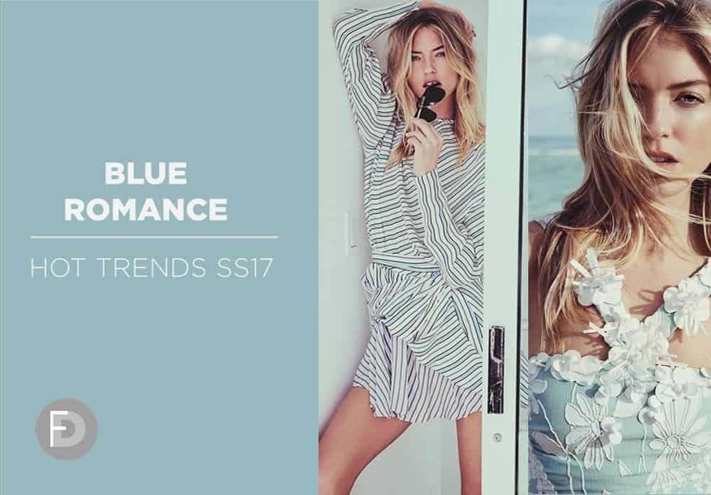 Blue Sky Hot Trends SS17