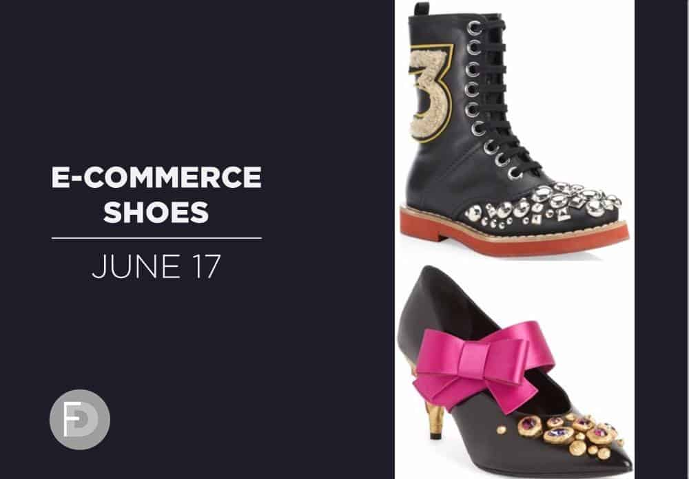 E-Commerce New Arrivals – June 17